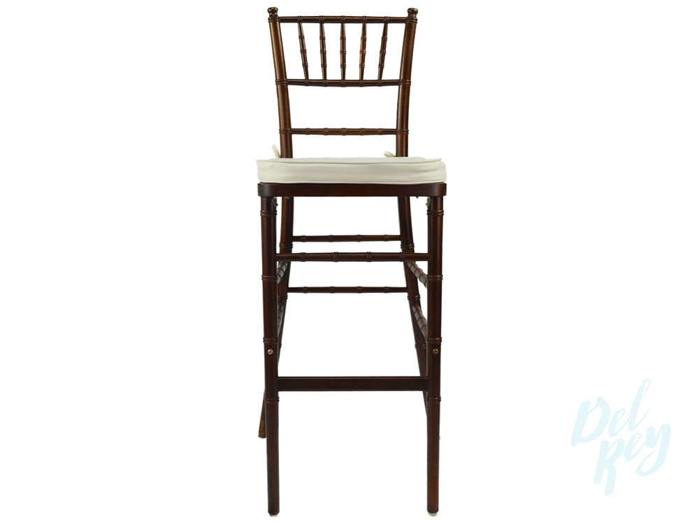 Fruit Wood Chiavari Bar Stool