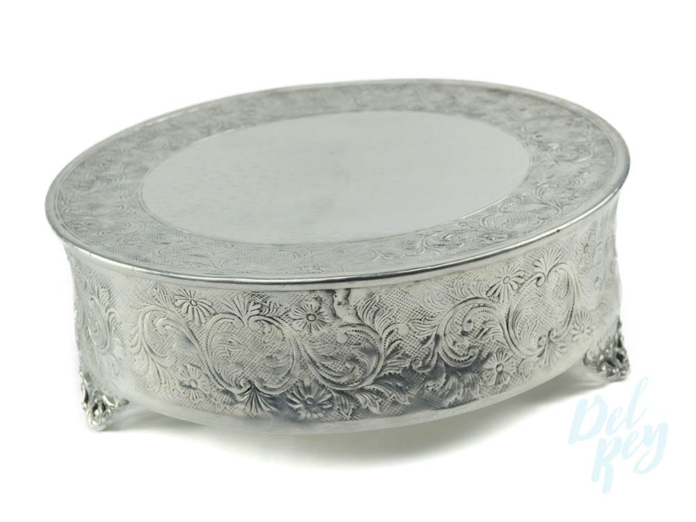 STPL-SERVING-STAND-CAKE-FLORAL-ROUND-SILVER-18IN-JAN-15-1
